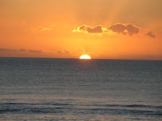 Horizon Maurice_Coucher de Soleil